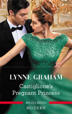 Lynne Graham - Castiglione's Pregnant Princess book
