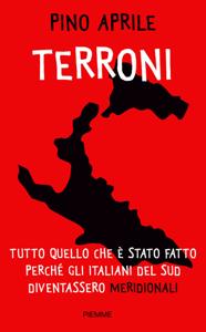 Terroni Libro Cover