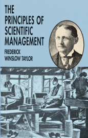 The Principles of Scientific Management