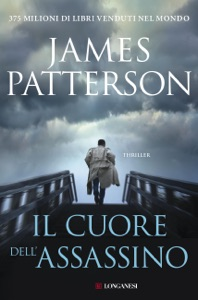 Il cuore dell'assassino Book Cover