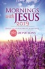 Mornings With Jesus 2019
