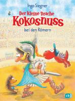 Ingo Siegner - Der kleine Drache Kokosnuss bei den Römern artwork