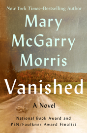 Vanished - Mary McGarry Morris book summary