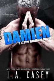 Damien PDF Download