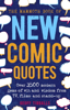 Geoff Tibballs - The Mammoth Book of New Comic Quotes artwork