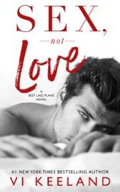 Sex, Not Love book summary