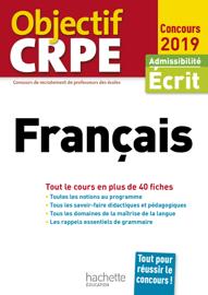 Objectif CRPE En Fiches Français 2019