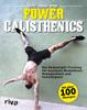 Paul Wade - Power Calisthenics Grafik