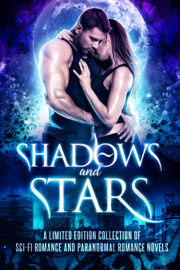 Shadows and Stars book