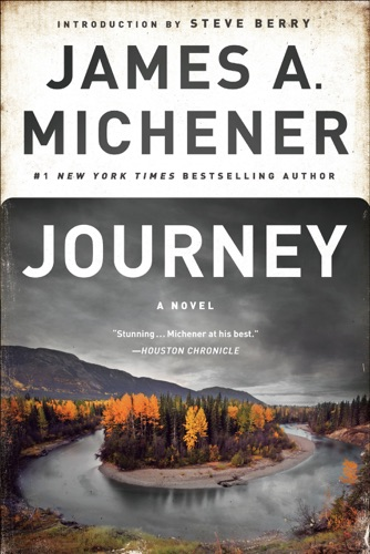 James A. Michener & Steve Berry - Journey
