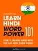 Learn Hindi - Word Power 101