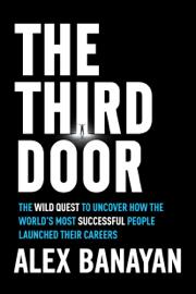The Third Door book