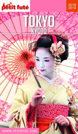 TOKYO - KYOTO 2018/2019 Petit Futé