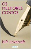 H.P. Lovecraft: Melhores Contos Book Cover