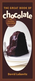 The Great Book of Chocolate PDF Download