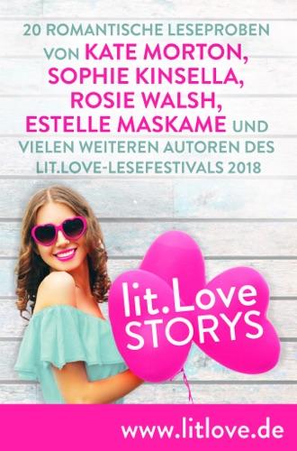 Verlagsgruppe Random House GmbH - lit.Love.Storys