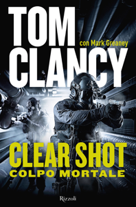 Clear Shot Libro Cover