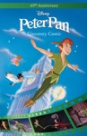 Disney Peter Pan Cinestory Comic