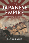 The Japanese Empire Book Cover