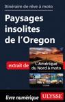 Itinraire De Rve  Moto - Paysages Insolites De LOregon