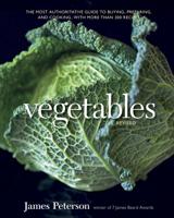 James Peterson - Vegetables, Revised artwork