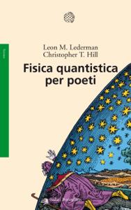 Fisica quantistica per poeti Copertina del libro