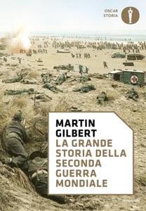 La grande storia della seconda guerra mondiale Book Cover