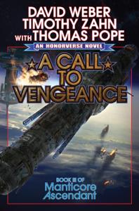 A Call to Vengeance Summary