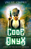 Val St. Crowe - Code Onyx  artwork