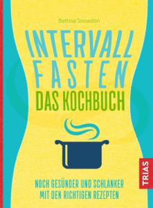 Intervallfasten - Das Kochbuch Buch-Cover