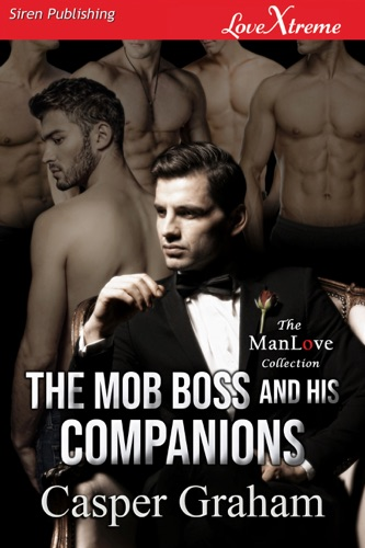 Casper Graham - The Mob Boss and His Companions