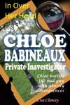 In Over Her Head Chloe Babineaux Private Investigator