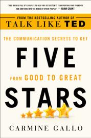 Five Stars book