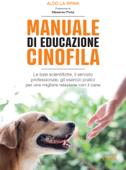 Manuale di educazione cinofila Book Cover