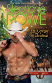 A Real Cowboy for Christmas Book Cover
