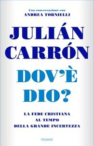 Dov'è Dio? Book Cover