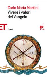 Vivere i valori del Vangelo Copertina del libro