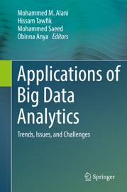 Applications Of Big Data Analytics