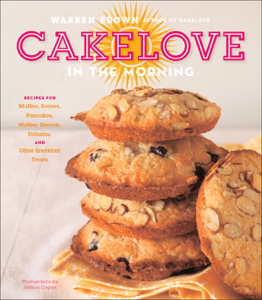 CakeLove in the Morning Book Cover