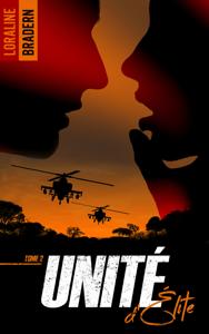 Unité d'Élite - tome 2 La couverture du livre martien