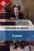 Cuore Book Cover