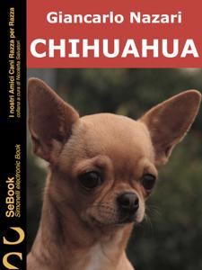 Chihuahua Copertina del libro