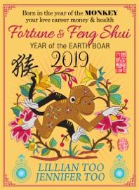 Fortune Feng Shui 2019 Monkey