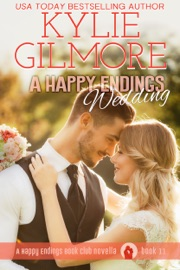 A Happy Endings Wedding - Josh and Hailey's Wedding PDF Download