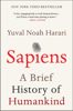 Yuval Noah Harari - Sapiens artwork