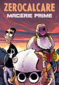 Macerie Prime Book Cover