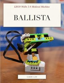 LEGO WeDo 2.0 Medieval Machines