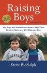 Raising Boys Third Edition