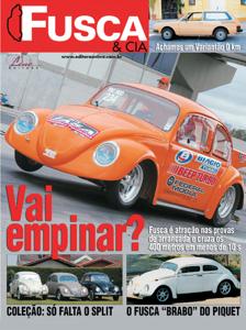 Fusca & Cia. 03 Book Cover