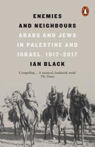 Enemies and Neighbours Copertina del libro